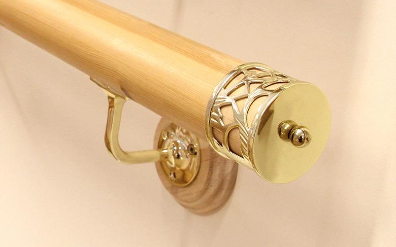 Mopstick Handrail