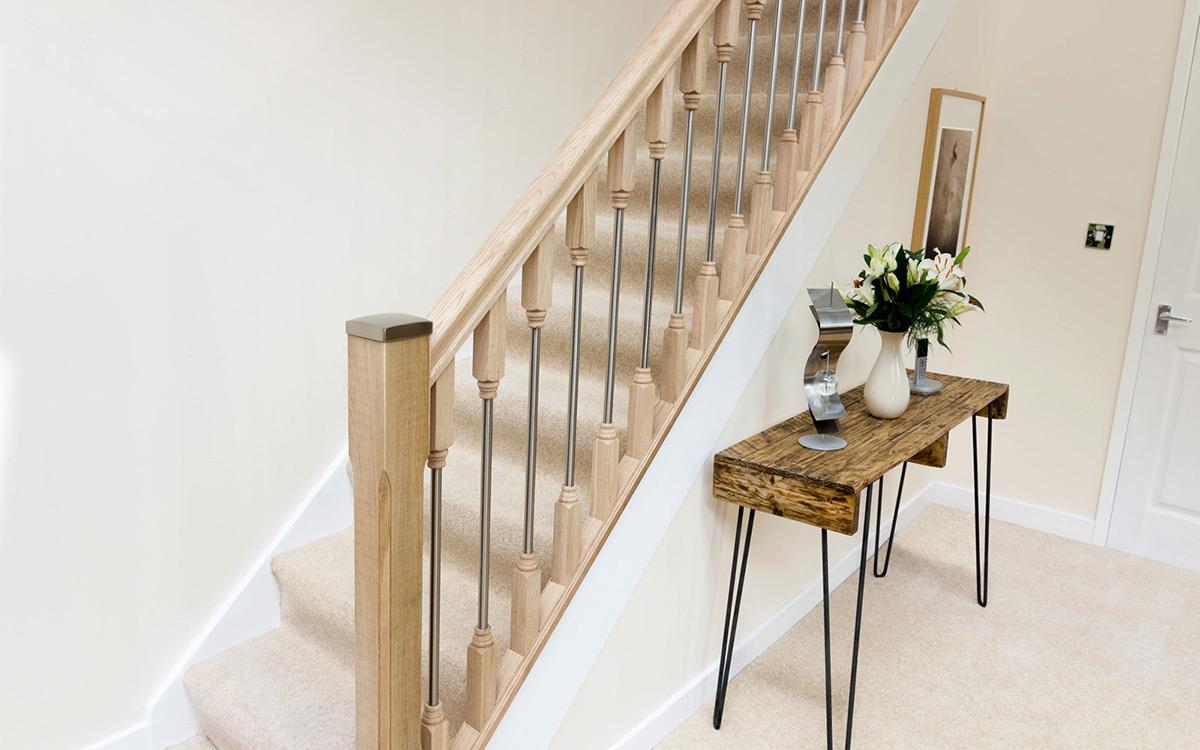 Modern Stair Parts