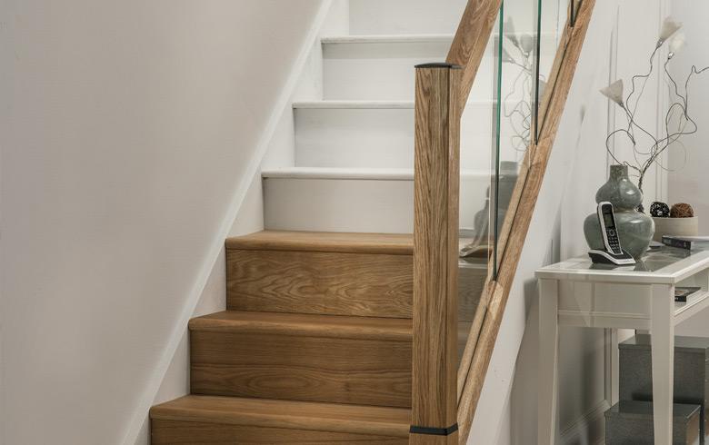 Stair Klad